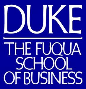 Duke Fuqua logo